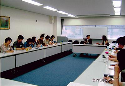 八門法考察の勉強会
